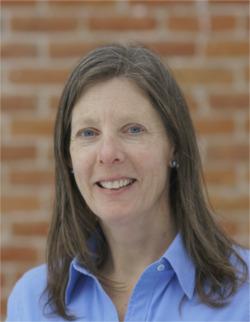 Christine Raymond :