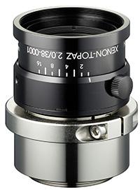 Xenon-Topaz 2.0/38mm
