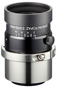 Xenon-Topaz 2.0/50mm